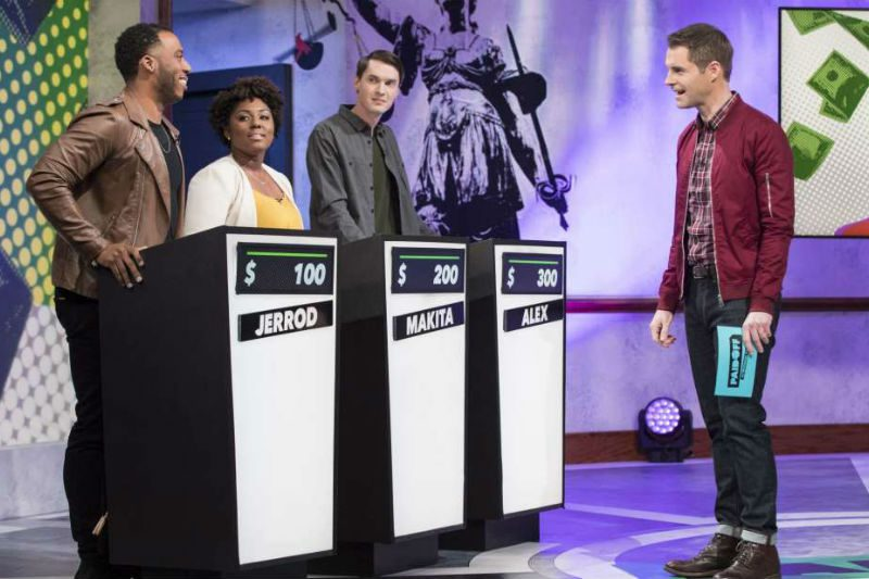"Game Show ""Paid Off"" Wants To Pay Off Student Loans"
