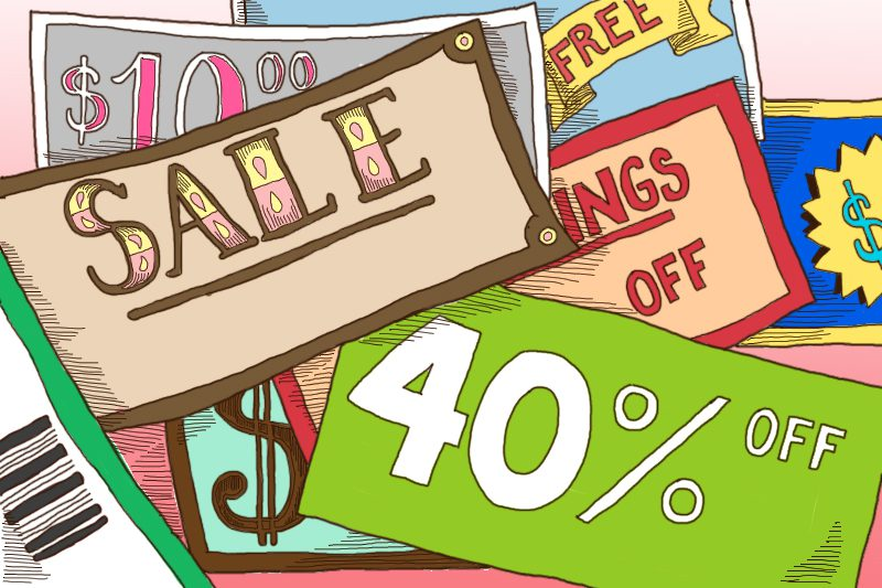 Where To Find Coupons
