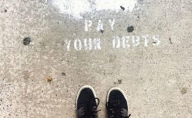 This Startup Is Actually Tackling Debt Relief