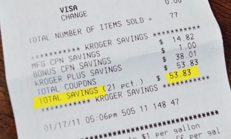 - Turn Your Holiday Shopping Receipts Into Cash