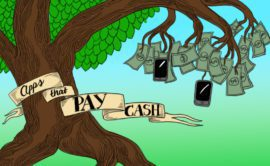 Apps that pay cash