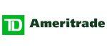 TD Ameritrade Logo The Money Manual