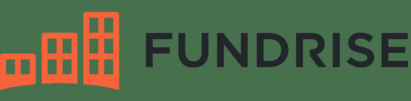 Fundrise Logo The Money Manual
