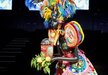 Collaboration: SMEG and Dolce & Gabbana