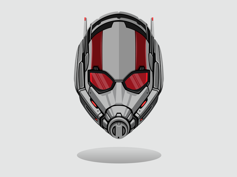 Antman from Avengers