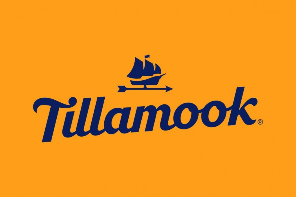 Tillamook - visual identity system - logo