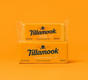 Tillamook - cheese
