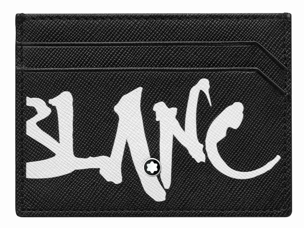 Montblanc Sartorial Calligraphy Pocket