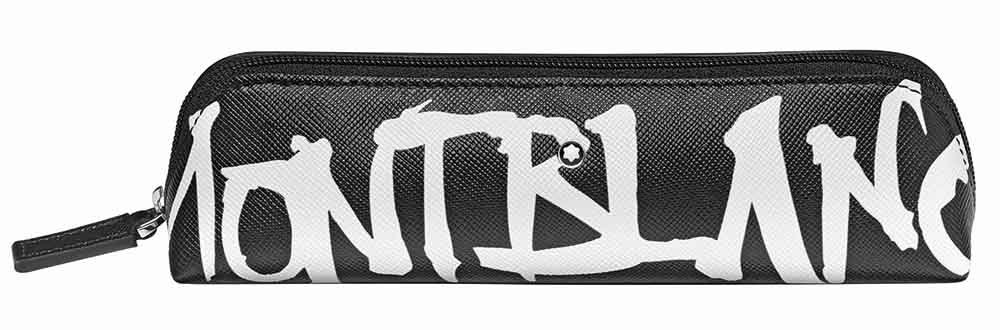 Montblanc Sartorial Calligraphy Pen Pouch
