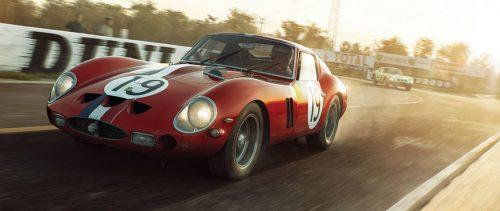 Unique & Limited Gallery - Ferrari 250 GTO