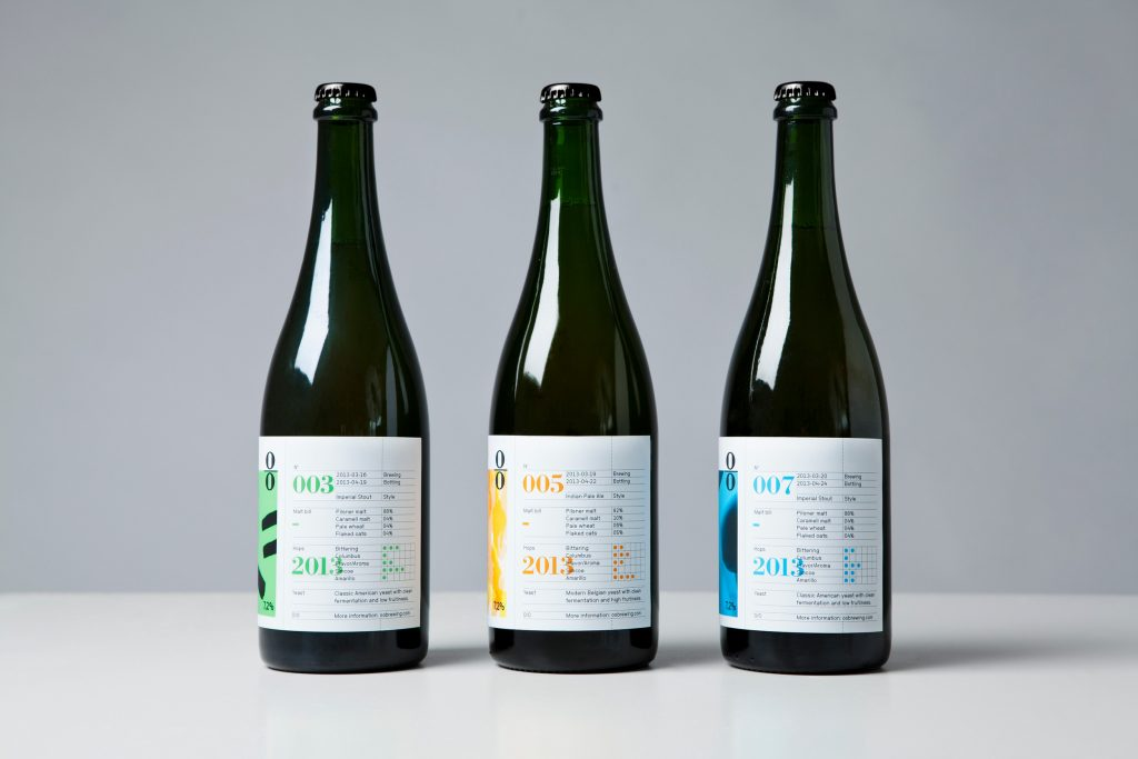 Lundgren+Lindqvist / OO Brewing