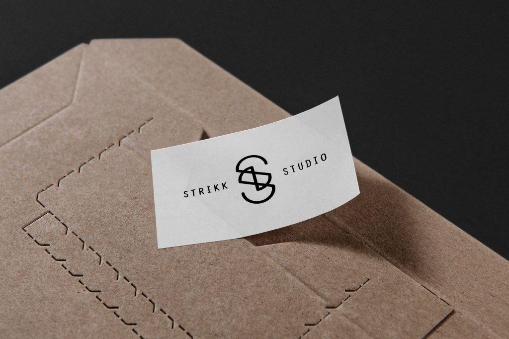 Lundgren+Lindqvist / Strikk Studio