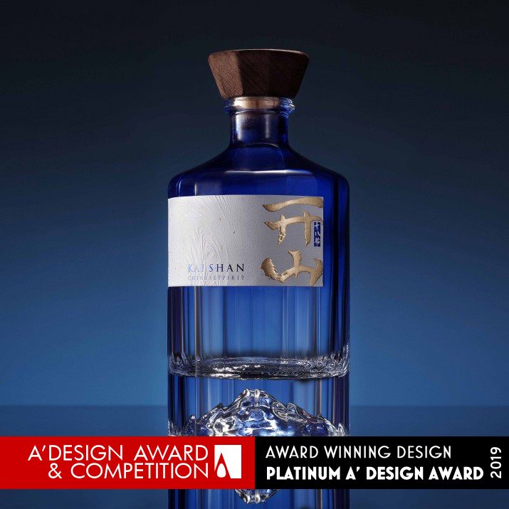 Jansword Zhu - a design awards packaging design winners
