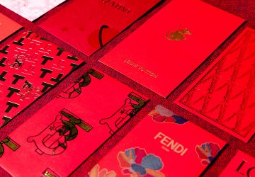 Lunar New Year Red Pocket