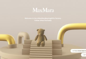 MaxMara Bearing Gifts