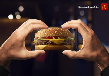 McDonald's Ads - Download, Order, Enjoy