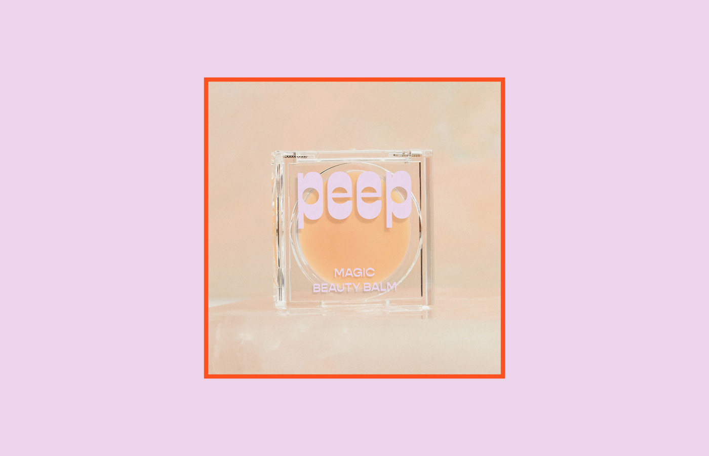 Peep Package Concept Design