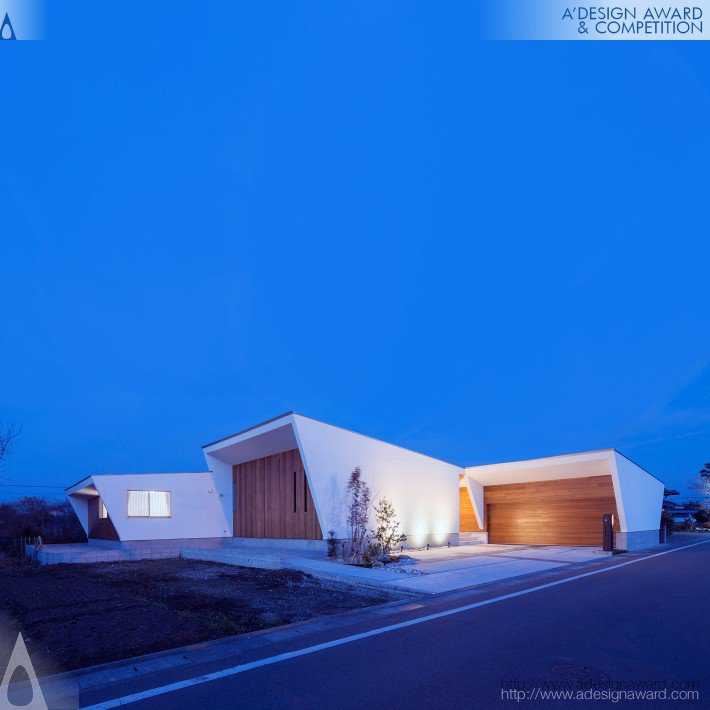 G2 House by Masahiko Sato