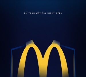 McLights - McDonalds