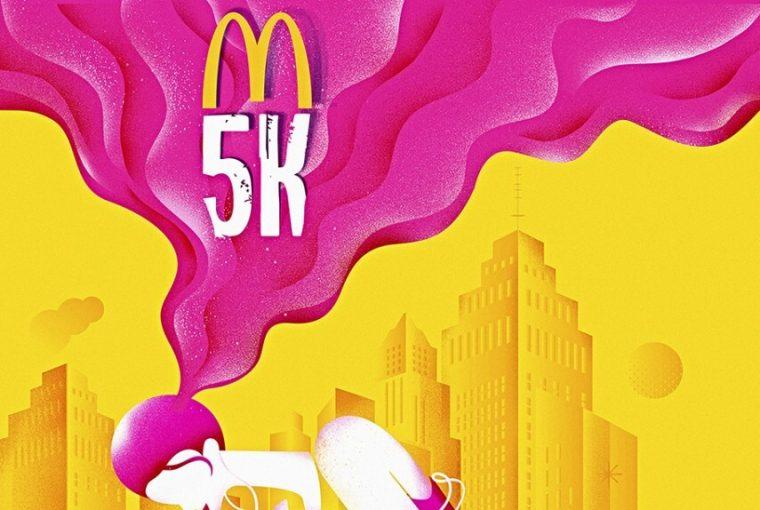 McDonalds M5K