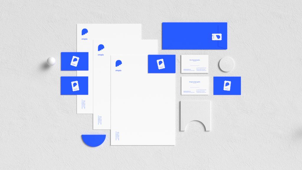 Faze design - Utopia