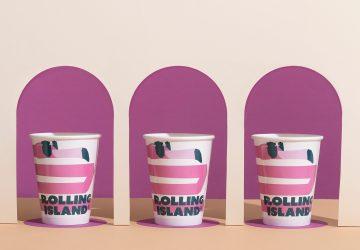 Phantom - Rolling Island Ice Cream