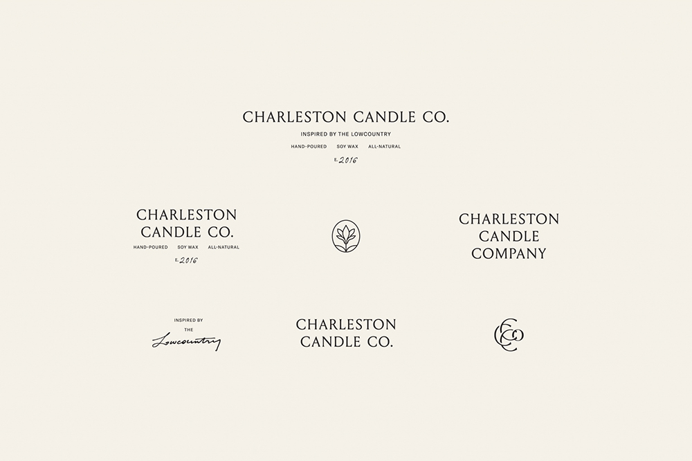 Saturday Studio - Charleston Candle Co