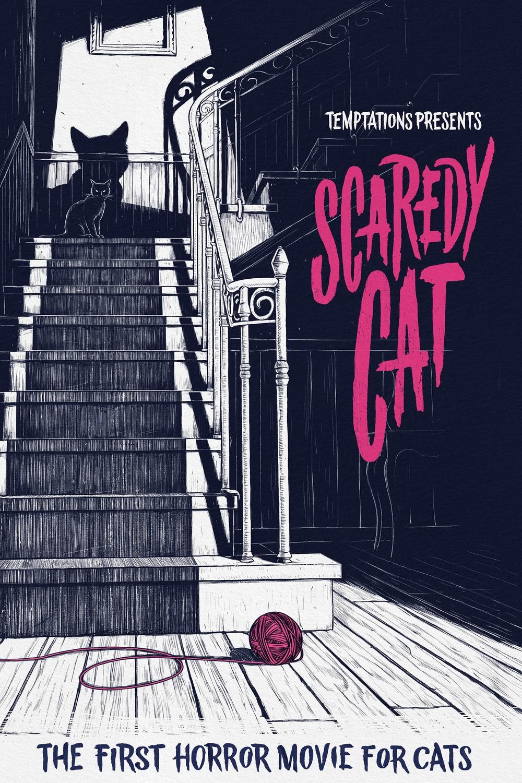 Black Madre - Scaredy Cat