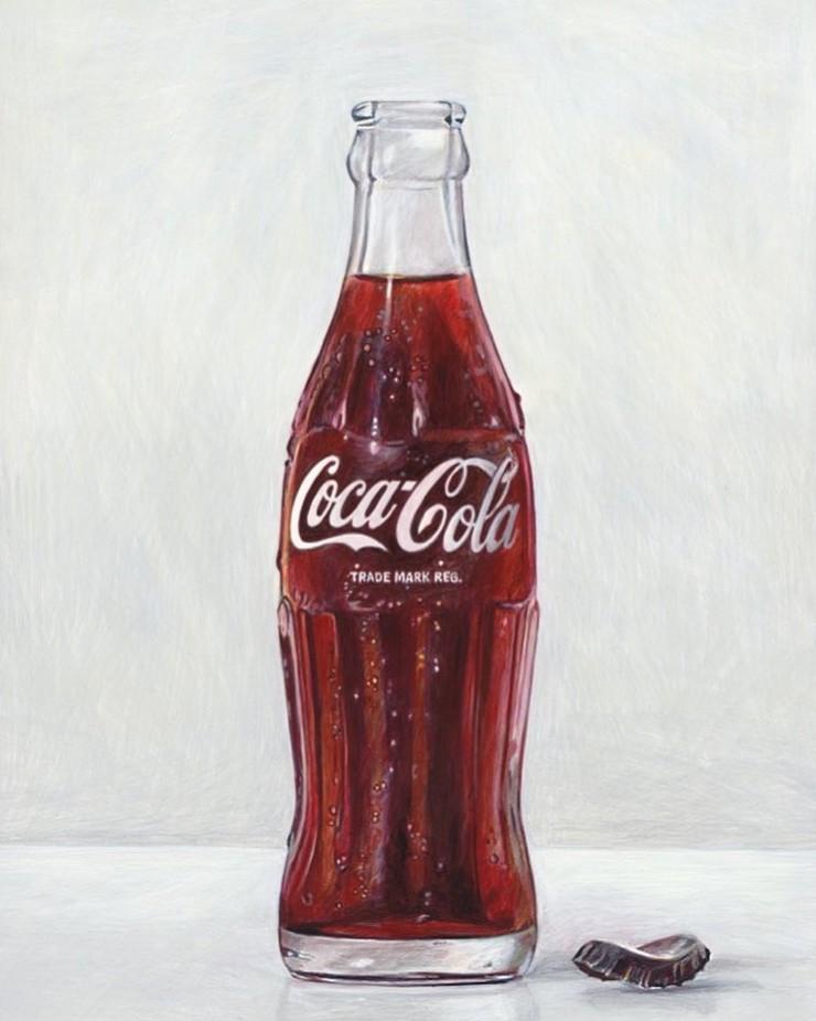 Joel Penkman - Coca Cola