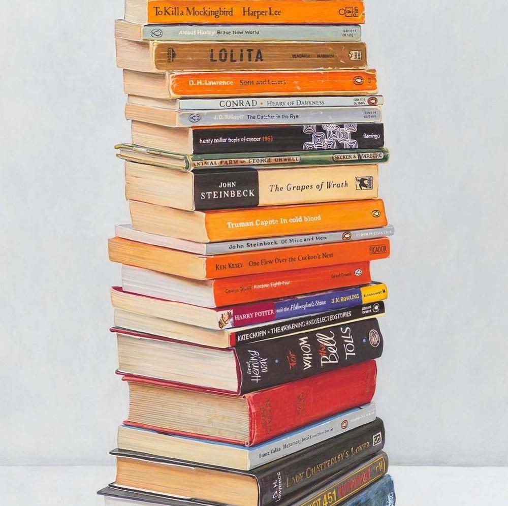 Joel Penkman - Books