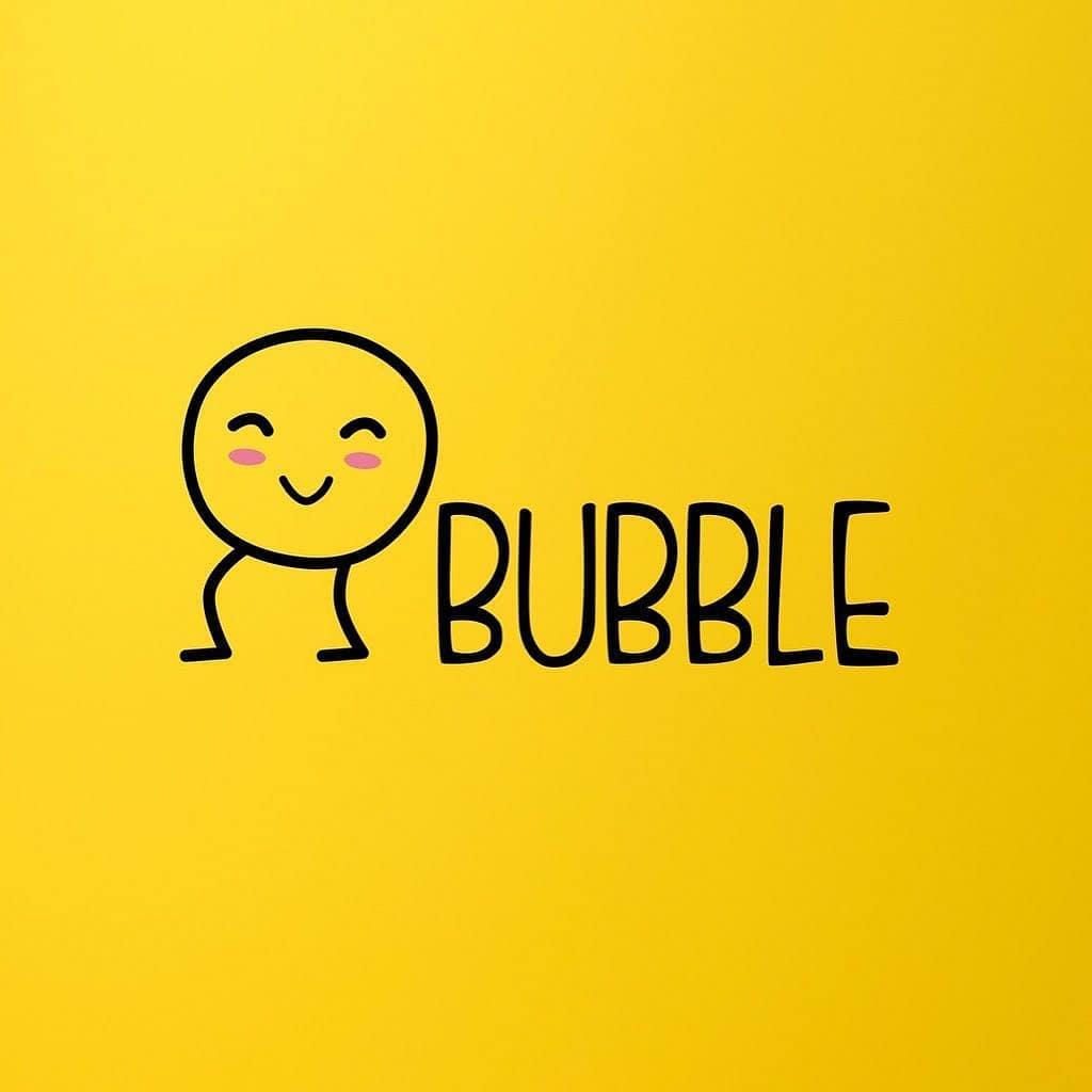Bubble by Browncatz