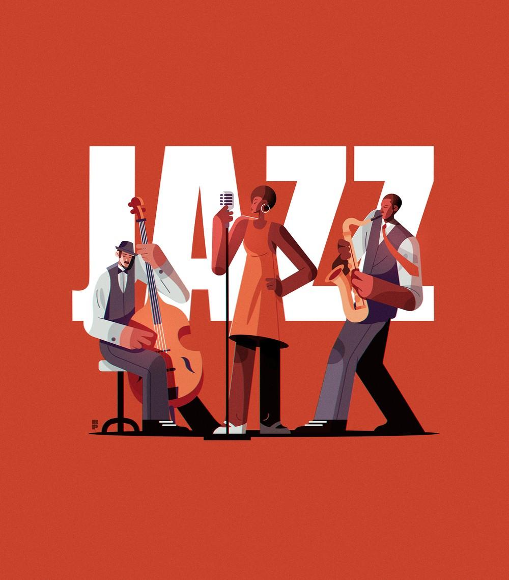 Ricardo Polo - Jazz