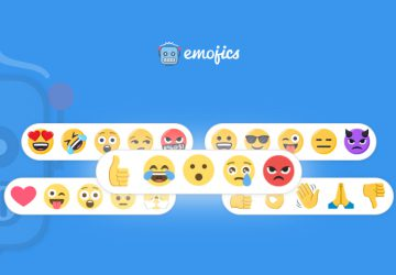 Emojics