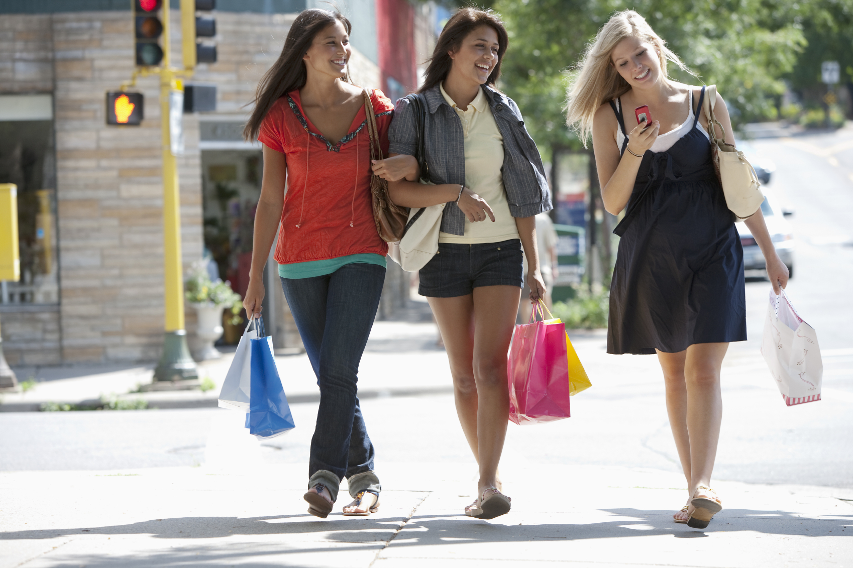 Smartphones will Influence $689 Billion in Retail Store Sales by 2016