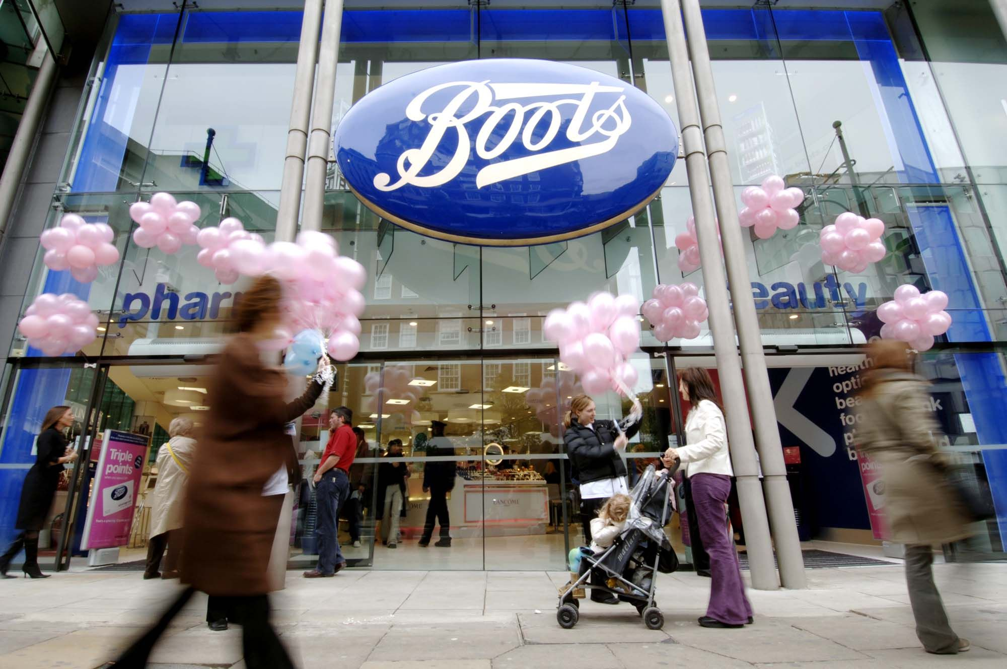 KKR Has Partial Exit from Alliance Boots