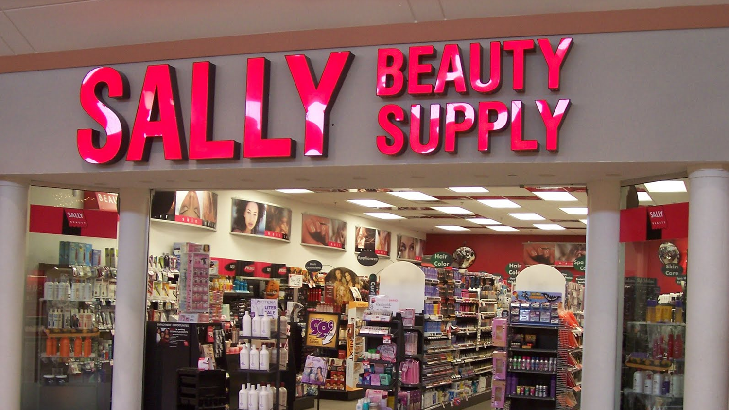 Clayton, Dubilier & Rice Exits Sally Beauty