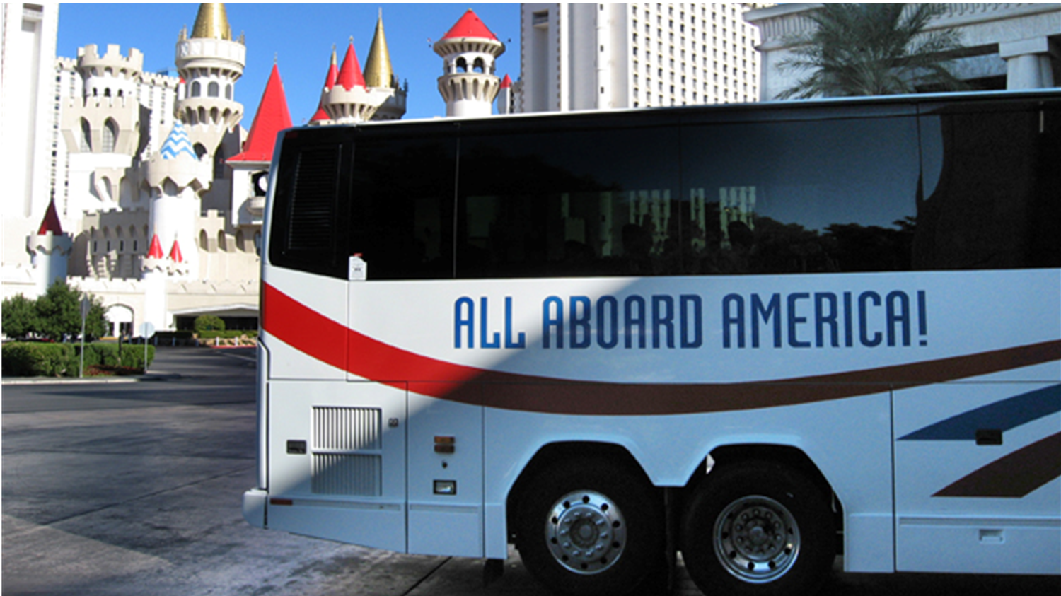 Triangle Capital Invests in All Aboard America