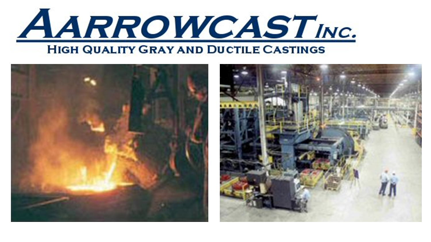 Industrial Opportunity Partners Acquires Aarrowcast