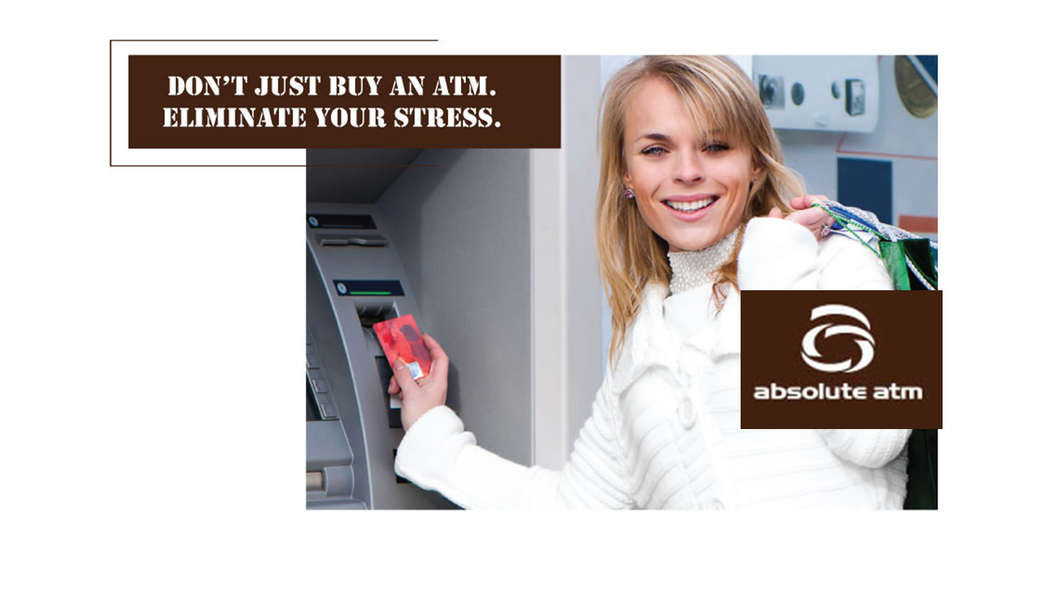 Marlin Exits Absolute ATM Services