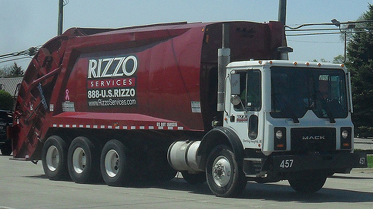 Kinderhook Acquires Rizzo Environmental Services