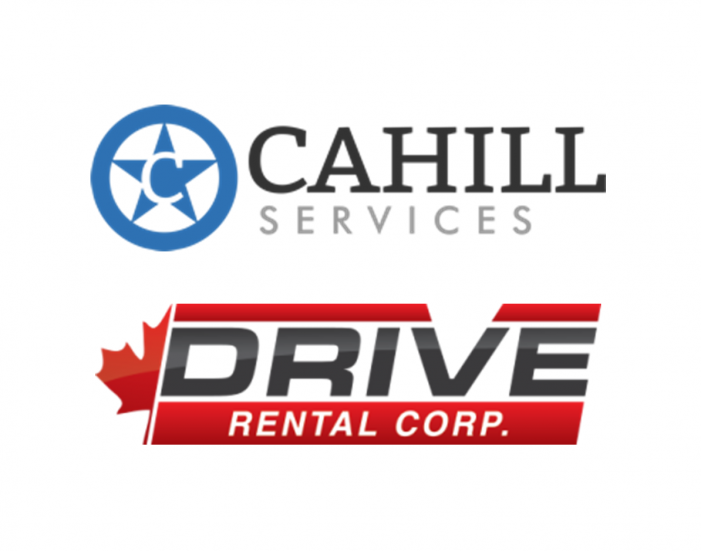 Cahill Services Acquires Drive Rental