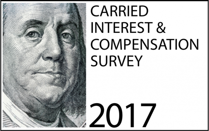 2017 Carried Interest and Compensation Survey