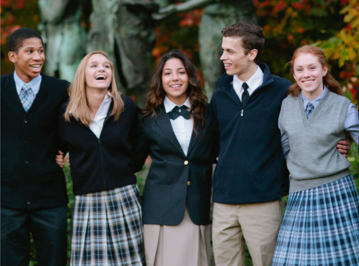 school uniforms Archives - Private Equity Professional