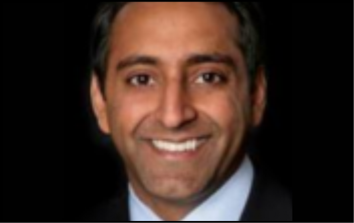 Maneesh Chawla Moves to Comvest
