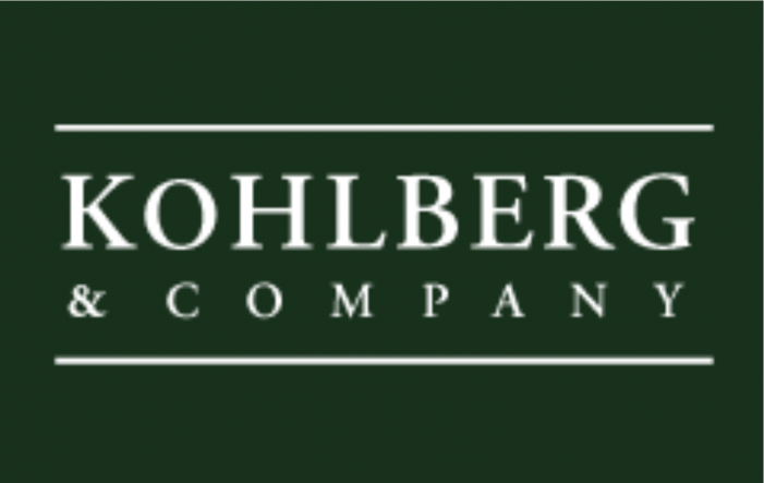 Blackstone Invests in Kohlberg