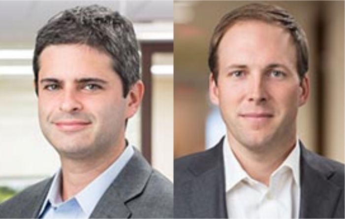 Littlejohn Promotes Two to MD