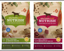 L Catterton Exits Ainsworth Pet Nutrition