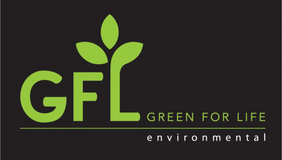 GFL Environmental Changes Sponsors