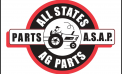 Kinderhook Buys All States Ag Parts