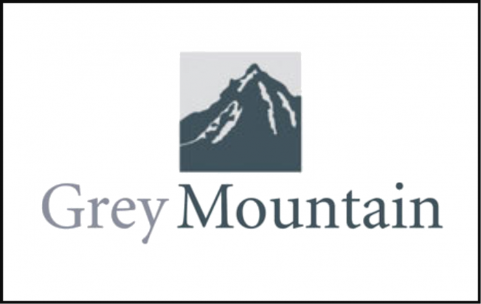New Managing Director at Grey Mountain